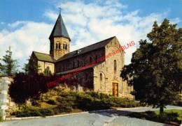 Eglise Romane - Saint-Séverin - Nandrin