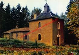 Chapelle De L'Ermitage - Torgny - Rouvroy - Rouvroy