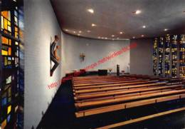 Chapelle Mémorial Kongolo - Gentinnes - Chastre