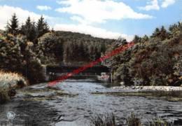 La Lesse à Neupont - Wellin - Wellin
