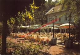 Chalet De La Forêt - Avenue De La Lorraine - Brussel Bruxelles - Cafés, Hotels, Restaurants