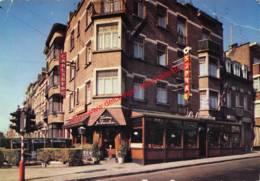 Le Beaulieu Taverne Restaurant - Avenue Houba De Strooperlaan - Brussel Bruxelles - Cafés, Hotels, Restaurants