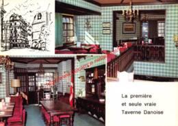 Danish Tavern - Rue De La Bourse - Brussel Bruxelles - Cafés, Hotels, Restaurants