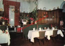 Résidence Welcome - Rue Du Peuplier - Hôtel Bar Restaurant - Brussel Bruxelles - Cafés, Hotels, Restaurants