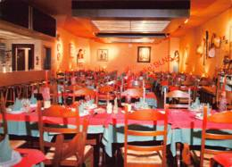 Le Consul - Restaurant Taverne Snack-Bar - Rue Des Halles - Brussel Bruxelles - Cafés, Hotels, Restaurants