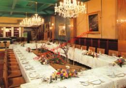 Resaturant Chez Marcel - Rue Wayez - Brussel Bruxelles - Cafés, Hotels, Restaurants