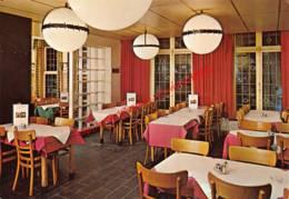 Chez Léon - Friture Restaurant - Rue Des Bouchers - Brussel Bruxelles - Cafés, Hotels, Restaurants