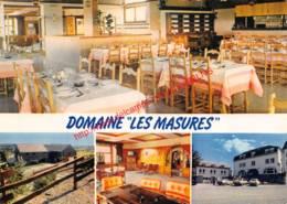 Domaine Les Masures - Han-sur-Lesse - Rochefort