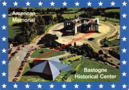 Bastogne Historical Center - American Memorial - Bastogne - Bastenaken