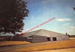Bastogne Historical Center - Vue Extérieure - Bastogne - Bastenaken
