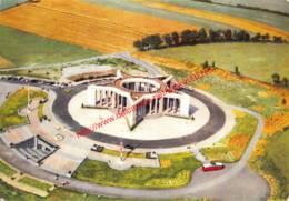Memorial Aux Américains Mardasson - Bastogne - Bastenaken