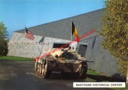 Bastogne Historical Center - Bastogne - Bastenaken