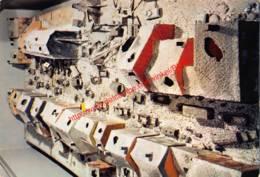 Bastogne Nuts Museum - Bastogne - Bastenaken