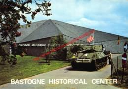 Bastogne Historical Center - Bastogne - Bastogne