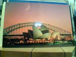 AUSTRALIA - SYDNEY BY NIGHT N2005 HA7687 - Sydney