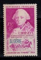 Algérie - YV 275 N** Choiseul - Algérie (1924-1962)