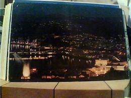 NUOVA ZELANDA Nouvelle Zélande-Wellington From Kelburn At Night VB1967 HA7688 - Nuova Zelanda