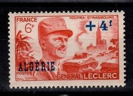 Algerie - YV 272 N** Leclerc - Algeria (1924-1962)