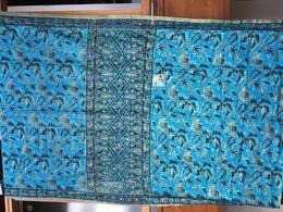 Beautiful Bali Batik Sarong , From BALI. - Spitzen Und Stoffe