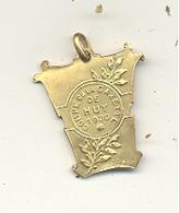 HUY - Médaille - Tennis - Coupe De La Gazette 1930 (D) - Tennis