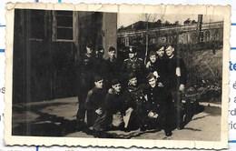 Photo Militaria Allemand WWII - Militaria