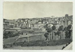POTENZA - RIONE LIBERTA'  VIAGGIATA FG - Potenza