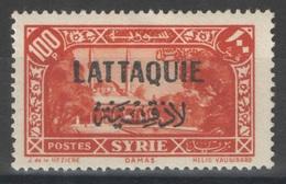 Lattaquié - YT 19 * - Lattaquie (1931-1933)