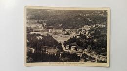 1958 - Ponzone Biellese (Biella) - Veduta Generale - Italia
