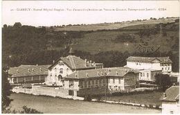 CLAMECY NOUVEL HOPITAL HOSPICE - Clamecy