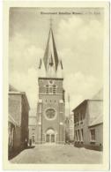 Sint-Katelijne-Waver. Elzenstraat. De Kerk. - Sint-Katelijne-Waver