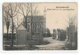 Berendrecht  Beirendrecht. Kapel Van O.L.Vr. Van Hagelberg D.Hendrix - Antwerpen