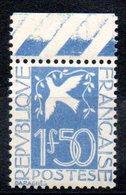 FRANCE - YT N° 294 - Neuf ** - MNH -  Cote: 120,00 € - France