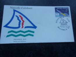 NOUVELLE CALEDONIE (1991) PROVINCE SUD - Nuova Caledonia
