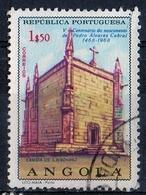 Angola 1968 - Convento Di San Jerome St. Jerome Convent U - Angola