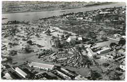 NIGER - NIAMEY - Vue Aérienne - Voir Scan RV - Niger