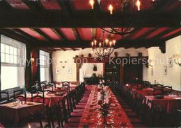 61347830 Lausanne VD Café Restaurant Du Lac De Sauvabelin / Lausanne /Bz. Lausan - Non Classés