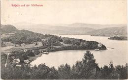 Reifnitz Und Der Wörthersee - Österreich