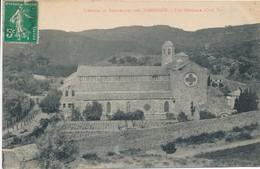 CPA - France - (11) Aude - Narbonne - L'Abbaye De Fontfroide - Vue Générale - Narbonne