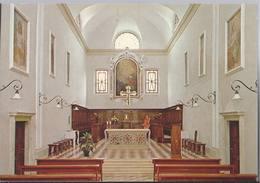 Eremo Monte Rua - Interno Chiesa - Torreglia - Padova - H4987 - Padova (Padua)