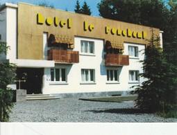 RONCHAMP (l Hotel Le Ronchamp) - Autres Communes