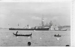AK 0149  Venezia - Insel San Giorgio Ca. Um 1950 - Venezia (Venedig)