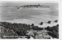 AK 0149  Ameland-Hollum - Vanaf De Vuurtoren Um 1957 - Ameland