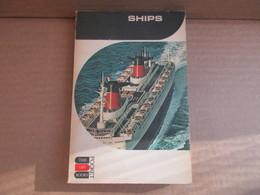 Ships (Edward V. Lewis - Robert O'Brien) éditions Time-Life Books De 1969 - Cultural