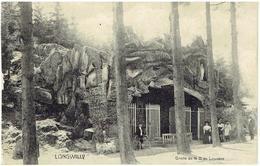 LONGWILLY - Longvilly - Grotte De N.D. De Lourdes - Bastenaken