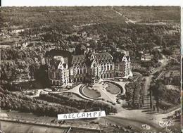 CP LE TOUQUET Paris-Plage   HOTEL ROYAL PICARDY VUE AERIENNE - Le Touquet