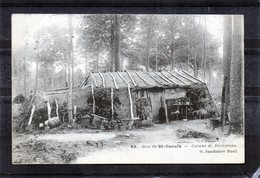Rueil Malmaison - Bois De Cucufa - Cabane De Bucherons - Rueil Malmaison
