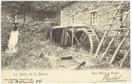 Les Bords De La Semois - Vieux Moulin à MEMBRE - Vresse Sur Semois - Vresse-sur-Semois