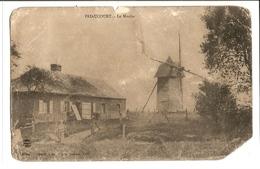80 ---   FRIAUCOURT ---  Le Moulin  --- CH22 - France