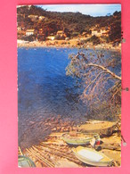 83 - Pittoresques Calanques De Fabrégas - 1963 - Scans Recto Verso - Unclassified