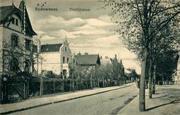 ZYDOWCE Rue De La Ville - Pologne